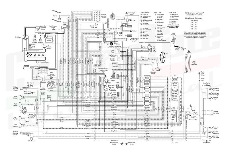 Car Electrical Wiring Diagram Gallery