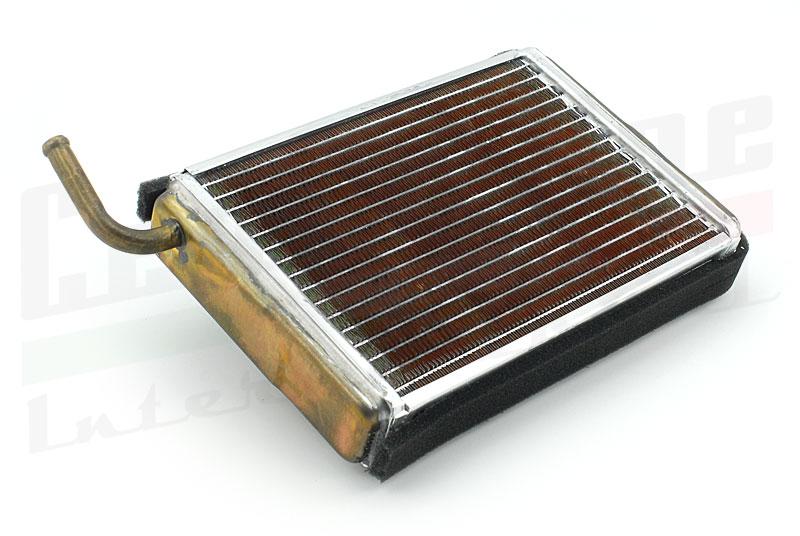 heater core spider 1971